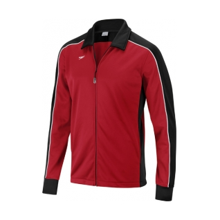 Speedo Streamline Warm-Up Jacket Adult Male product image