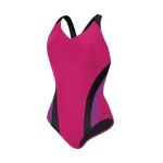 Speedo Flow Active One Piece Suit Female
