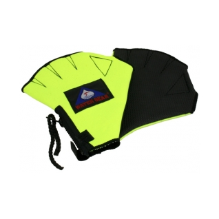 Water Gear All Neoprene Fingerless Force Gloves product image