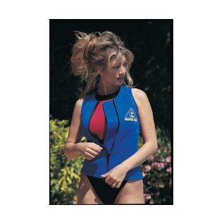 Water Gear Wetsuit Vest product image