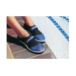 Water Gear Blue Nylon Water Shoes
