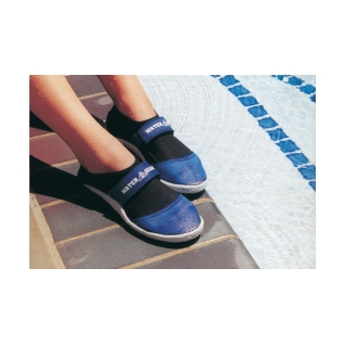 Water Gear Blue Nylon Water Shoes product image