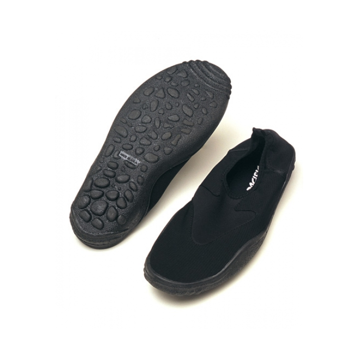 Water Shoes Black