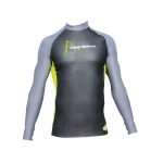 Aqua Sphere Aqua Skin Long Sleeve Top Male