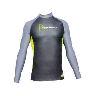 Aqua Sphere Aqua Skin Long Sleeve Top Male product image