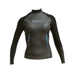 Aqua Sphere Women's Aqua Skin Long Sleeve Top