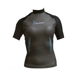 Aqua Sphere Aqua Skin Short Sleeve Top Female product image