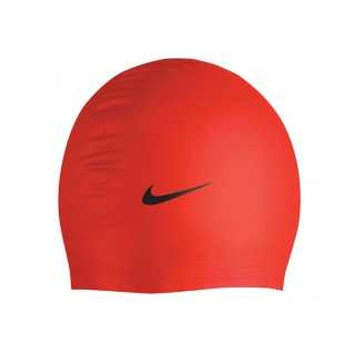 Nike Flat Latex Swim Cap product image