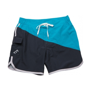 Tyr Bulldog Diagonal Splice Boardshort Male product image