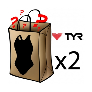 Tyr Best Grab Bag 2 Pack Female product image