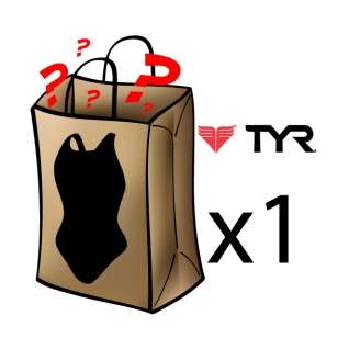 Tyr Best Grab Bag 1 Pack Female product image