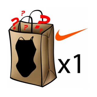 Nike Grab Bag 1 Pack Female product image
