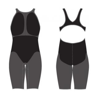 Blueseventy neroXII Kneeskin Female product image