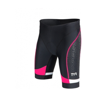 Tyr Tri Competitor 8in Short Female product image
