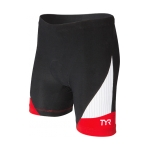 Tyr Carbon Women's 6 In Tri Short