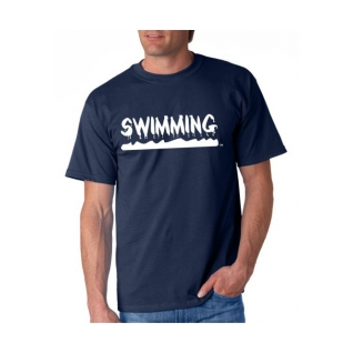 Special Ts Swimming 2 T-Shirt product image