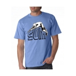 Swimming T Shirt Dive Swim