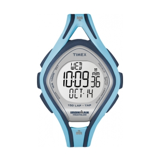 Timex IRONMAN Sleek 150-Lap Watch Mid-Size product image