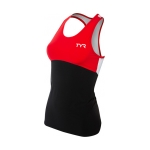 Tyr Tri Carbon Tank Female