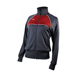 Tyr Breakout Warm-Up Jacket Female product image