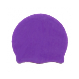 Waterpro Solid Silicone Swim Cap product image