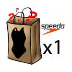 OVERSTOCK Speedo Best Grab Bag 1 Pack Female