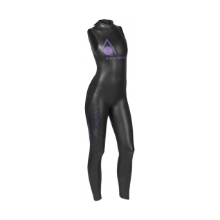 Aqua Sphere Sleeveless Pursuit Triathlon Wetsuit Female product image