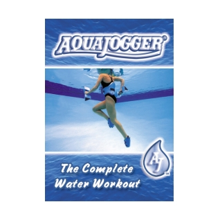 AquaJogger Complete Water Workout DVD product image