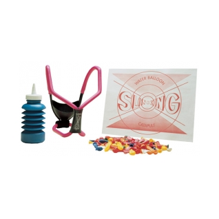Wet Products Slingking Launcher Water Balloon Launcher Set product image