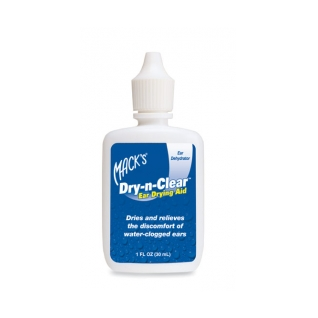 Macks Ear Drops product image