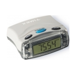 Timex Deluxe Pedometer