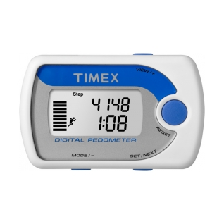 Timex Pocket Pedometer product image