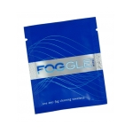 Foggle Anti-fog Cleaning Towelettes Box