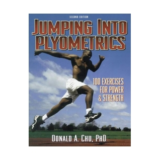 Jumping Into Plyometrics product image