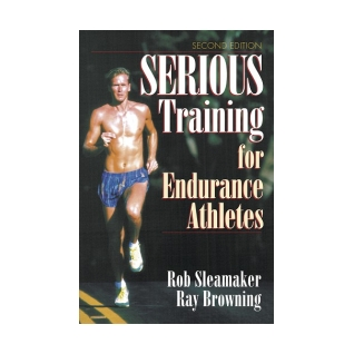 Serious Training for Endurance product image