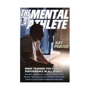 The Mental Athlete product image
