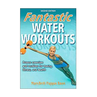 Fantastic Water Workouts product image
