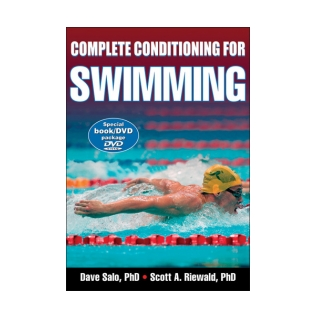 Complete Conditioning For Swimming product image