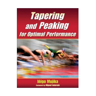 Tapering and Peaking for Optimal Performance product image
