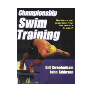 Championship Swim Training product image