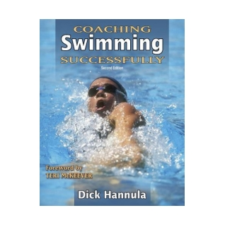 Coaching Swimming Successfully product image