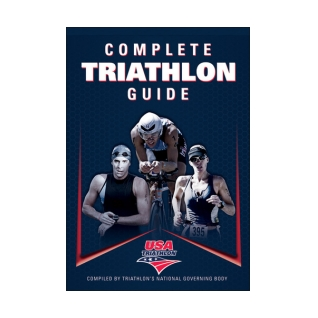 Complete Triathlon Guide product image