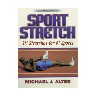 Sport Stretch product image