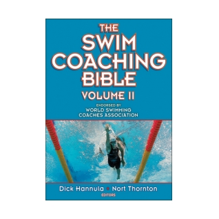 The Swim Coaching Bible Volume II product image