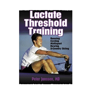 Lactate Threshold Training product image