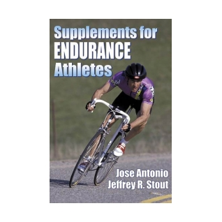 Supplements for Endurance Athletes product image