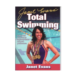 Janet Evans Total Swimming product image