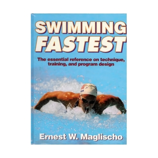 Swimming Fastest product image
