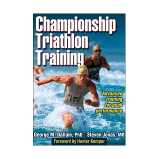 Championship Triathlon Training product image