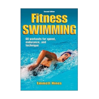 Fitness Swimming 2nd Edition product image